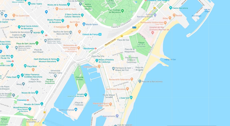 barceloneta-mapa