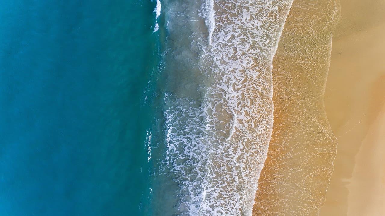 playa de mataro
