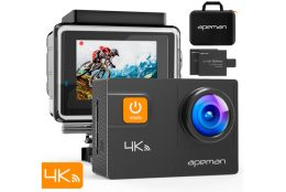 APEMAN-Camara-Deportiva-4K-20MP-WiFi-Ultra-HD